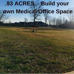 93 acres build your own Medical Office Space 1 300x300